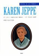 Karen Jeppe af Kåre Bluitgen