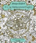Ivy og blæksommerfuglen af Johanna Basford