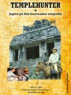 Den forsvundne tempelby af Christian Christensen