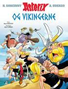 Asterix og vikingerne af René Goscinny og Albert Uderzo