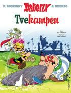 Asterix Tvekamp af René Goscinny og Albert Uderzo