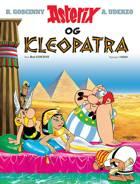 Asterix og Kleopatra af René Goscinny og Albert Uderzo
