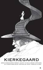 En literair Anmeldelse / Opbyggelige Taler i Forskjellig Aand af Søren Kierkegaard