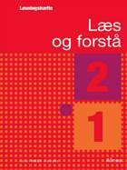 Læs og forstå, Løsningshæfte 2, 1 af Anton Nielsen og Lavra Enevoldsen