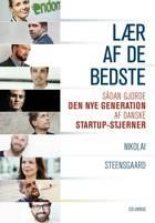 Lær af de bedste startup-stjerner af Nikolai Stensgaard