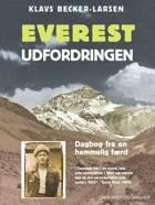 Everest-udfordringen. Dagbog fra en hemmelig færd af Klavs Becker Larsen