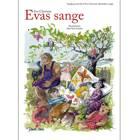 Evas sange af Eva Chortsen