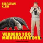 Verdens 100 mærkeligste dyr, Silkemyreslugeren af Sebastian Klein