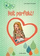 Helt perfekt af Line Kyed Knudsen