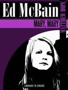 Mary, Mary af Ed McBain
