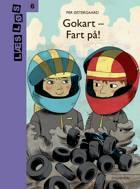 Gokart - Fart på! af Per Østergaard