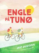 Engle på Tunø af Nis Boesdal