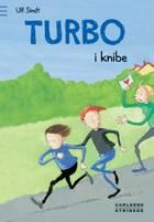 Turbo i knibe af Ulf Sindt