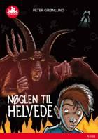 Nøglen til Helvede, Rød Læseklub af Peter Grønlund