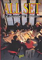 All set for business English af Raija-Liisa Kansi og Jette Petersen
