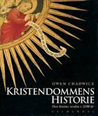 Kristendommens historie af Owen Chadwick