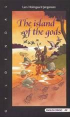 The Island of the Gods af Lars Holmgaard Jørgensen