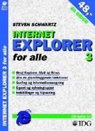 Internet Explorer 3 for alle af Steven A. Schwartz