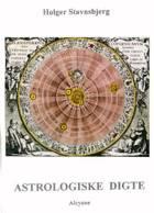 Astrologiske digte af Holger Stavnsbjerg