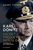 Karl Dönitz af Barry Turner