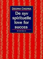 De syv spirituelle love for succes af Deepak Chopra