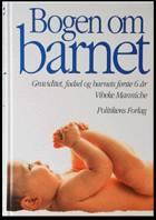 Bogen om barnet af Vibeke Manniche