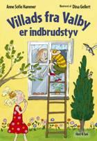 Villads fra Valby er indbrudstyv LYT&LÆS af Anne Sofie Hammer