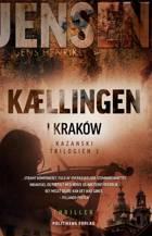 Kællingen i Kraków af Jens Henrik Jensen