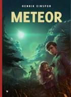 Meteor af Henrik Einspor