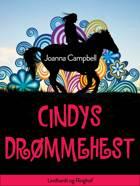 Cindys drømmehest af Joanna Campbell