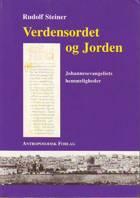 Verdensordet og jorden af Rudolf Steiner