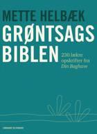 Grøntsagsbiblen af Mette Helbæk
