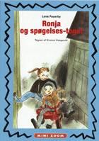 Ronja og spøgelsestoget af Lene Fauerby