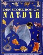 Den store bog om natdyr af Jim Pipe