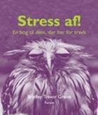 Stress af! af Bradley Trevor Greive