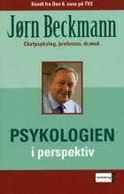 Psykologien i perspektiv af Jørn Halberg Beckmann og Jørn Beckmann