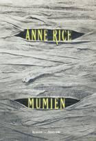 Mumien af Anne Rice