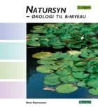 Natursyn - økologi til B-niveau af Bent Rasmussen