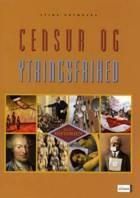 Censur og ytringsfrihed af Stine Grynberg