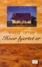 Hvor hjertet er af Billie Letts