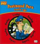 Postmand Pers travle uge af John A. Cunliffe og John Cunliffe