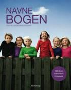 Navnebogen af Eva Villarsen Meldgaard
