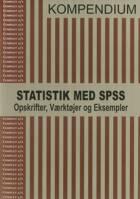 Complet Kompendium i Statistik med SPSS af Chresten Koed og Niels Jørgensen