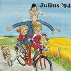 Julius af Jens Julius Hansen