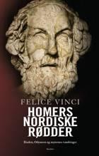 Homers nordiske rødder af Felice Vinci