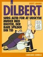 Dilbert af Scott Adams