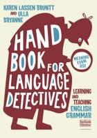 Handbook for language detectives af Ulla Bryanne og Karen Lassen Bruntt