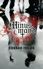 Minusmand af Conrad Fields