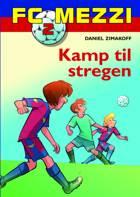 Kamp til stregen af Daniel Zimakoff