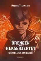 Skyggeforbandelsen af Helene Tegtmeier